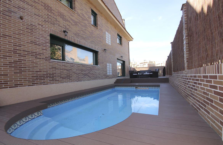 Reformas piscinas Madrid y zona norte de madrid