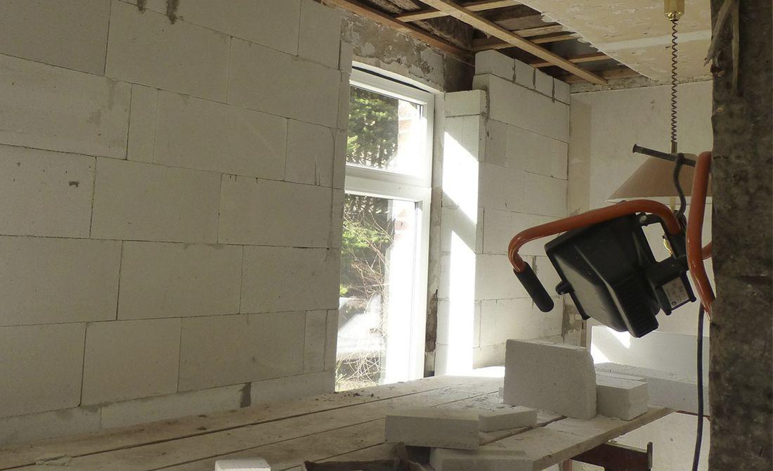 ¿Mi casa necesita una reforma integral o por fases?
