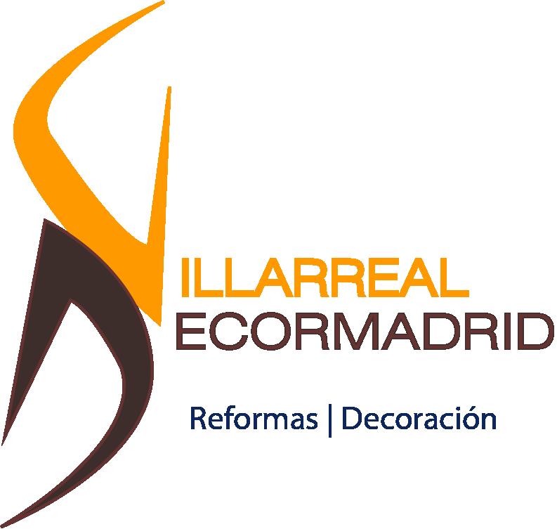 logo villarreal decormadrid