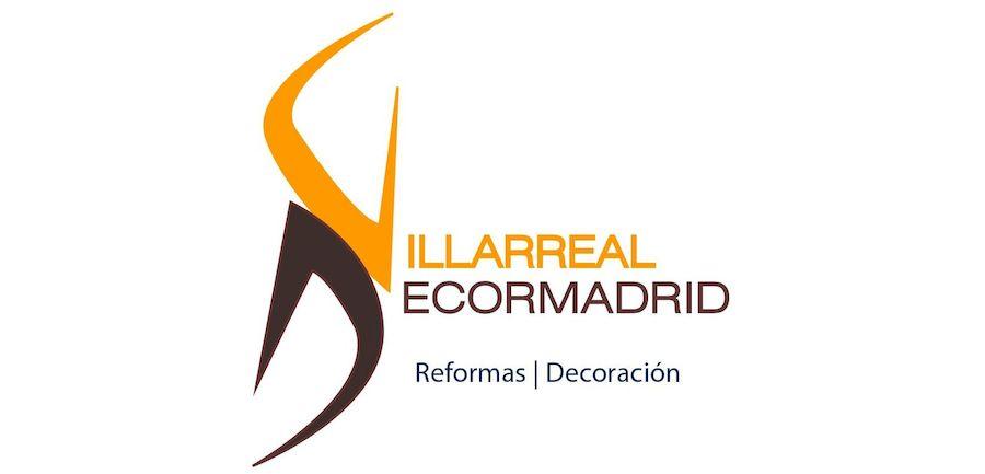 villarreal decormadrid logo reformas integrales en madrid